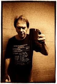 COMMUNICATE WITH T SHIRTS : NEIL YOUNG