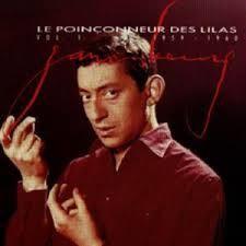 &quot&#x3B;LE POINCONNEUR DES LILAS&quot&#x3B; SERGE GAINSBOURG (1958)