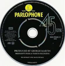 GEORGE MARTIN  LE PRODUCTEUR DES BEATLES EST MORT