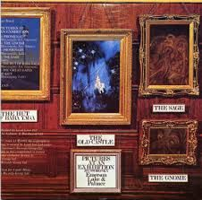 &quot&#x3B;Pictures at an Exhibition&quot&#x3B;EMERSON LAKE &amp&#x3B; PALMER (1971)