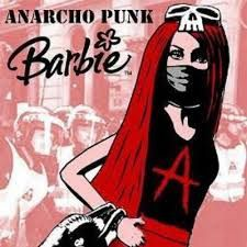 BARBIE PUNK