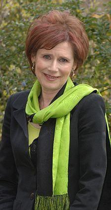 MARJORIE WALLACE (2010)