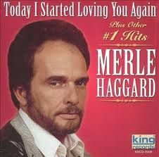 &quot&#x3B;TODAY I STARTED LOVING YOU AGAIN&quot&#x3B; MERLE HAGGARD (1969)