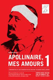 HOMMAGES A APOLLINAIRE