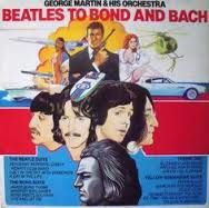 THE BEATLES &amp&#x3B; JAMES BOND