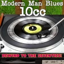 MODERN MAN BLUES