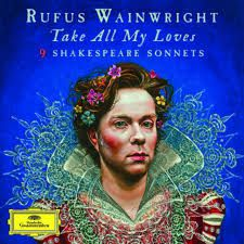 Rufus Wainwright sings  Shakespeare Sonnet 29