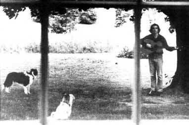 &quot&#x3B;I LOVE MY DOG&quot&#x3B; PAUL SIMON
