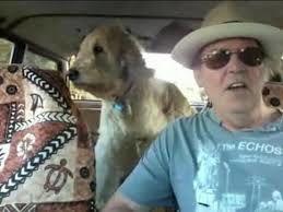 &quot&#x3B;I LOVE MY DOG&quot&#x3B; NEIL YOUNG &amp&#x3B; CARL