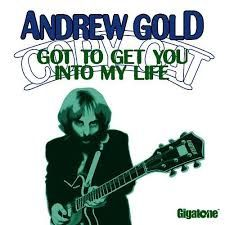 ANDREW GOLD PLAYS THE BEATLES