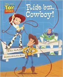 RIDE EM COWBOY RIDE EM !