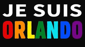 JE SUIS DALIDA ! WE STAND TOGETHER WITH ORLANDO
