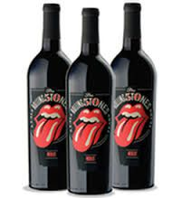 ROCK AND ROLL WINES