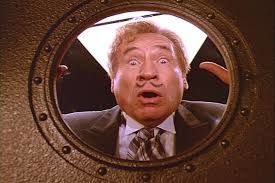 HAPPY 90 MEL BROOKS !