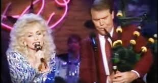 Dolly Parton & Glen Campbell