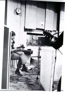 THE BEATLES REVOLVER SESSIONS - Moïcani - L'Odéonie