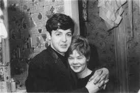 PAUL MCCARTNEY &amp&#x3B; DOROTHY RHONE