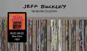 JEFF BUCKLEY &quot&#x3B;THE RECORD COLLECTION&quot&#x3B;