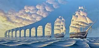 THE ART OF ROB GONSALVES