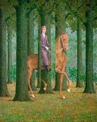 Exposition &quot&#x3B;René Magritte. La trahison des images&quot&#x3B;Au Centre Pompidou du 18 septembre 2016 au 9 janvier 2017
