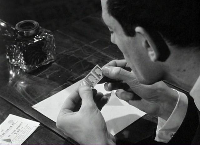 RUPTURE DE PIERRE ETAIX (1961)