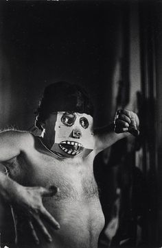 HALLOWEEN WITH PICASSO