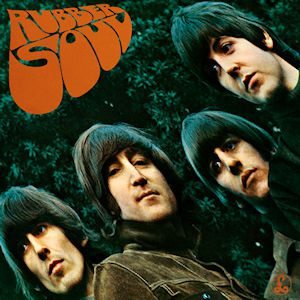 RUBBER SOUL COVER OUTTAKES
