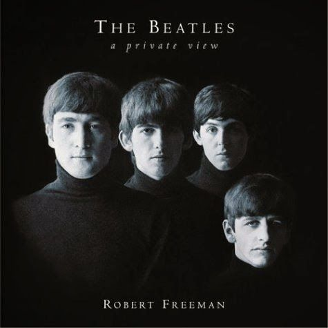 WITH THE BEATLES COVER OUTTAKES