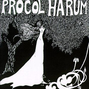 PROCAL HARUM PARODIES