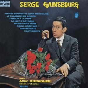 SERGE GAINSBOURG COVER PARODIES