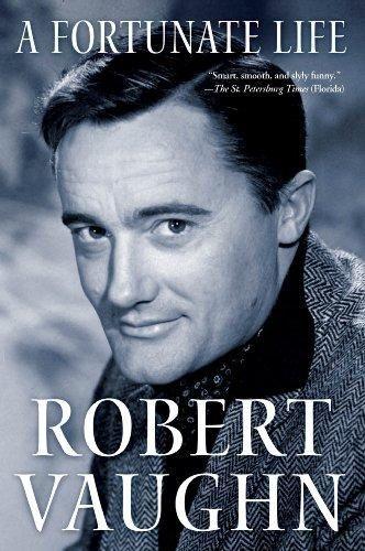 MORT DE ROBERT VAUGHN A 83 ANS