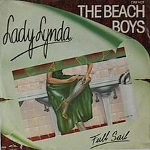 THE BEACH BOYS AND JOHAN SEBASTIAN BACH &quot&#x3B;LADY LINDA&quot&#x3B; (Jesu, Joy of Man's Desiring)