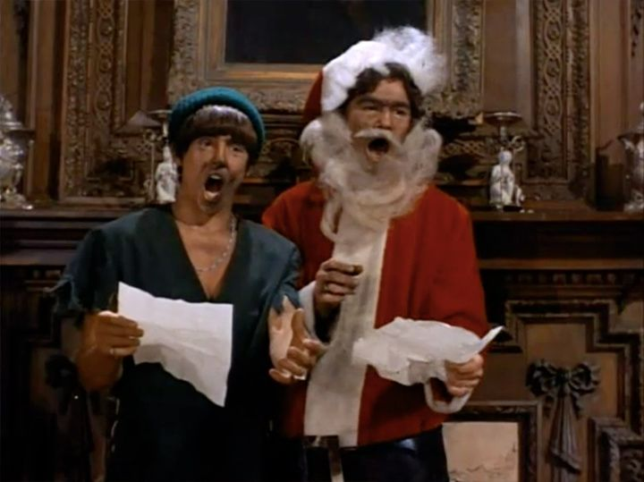 The Monkees - &quot&#x3B;The Monkees' Christmas Show&quot&#x3B;