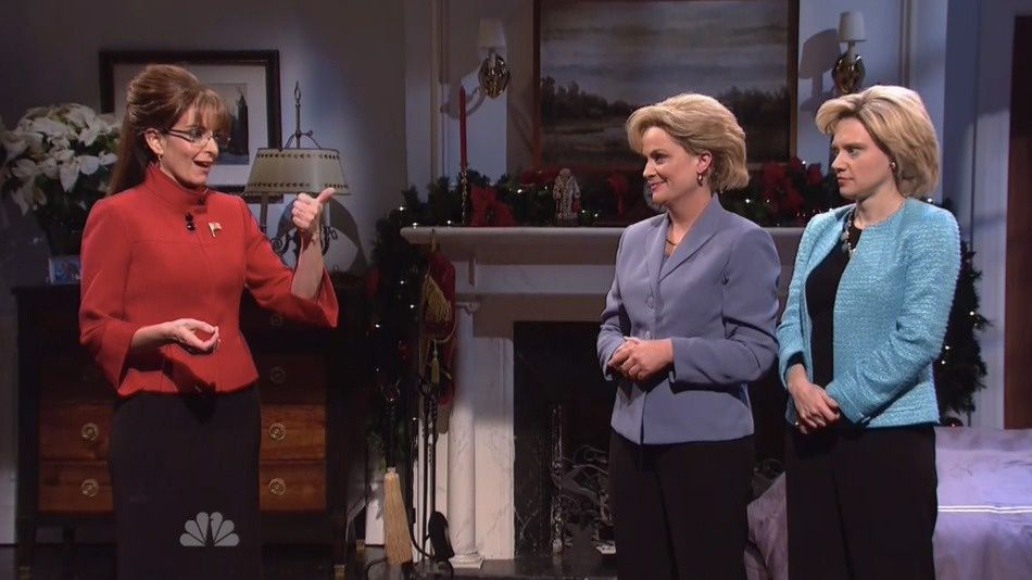 A Hillary Christmas - SATURDAY NIGHT LIVE