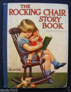ROCKING CHAIR FREAKS