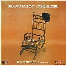 &quot&#x3B;ROCING CHAIR&quot&#x3B; HOAGY CARMICHAEL (1929)
