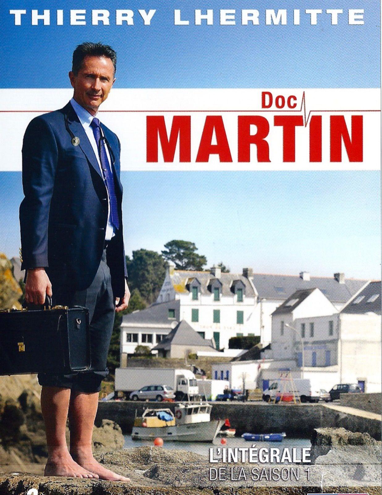 FAIS DU BIEN A MARTIN...