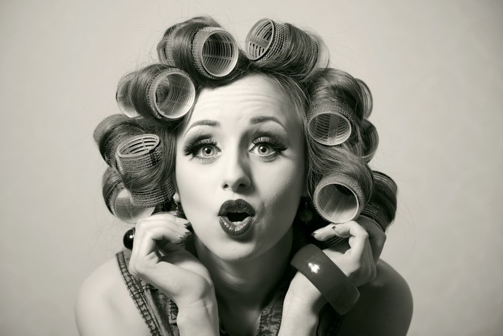ROLLERS GIRLS
