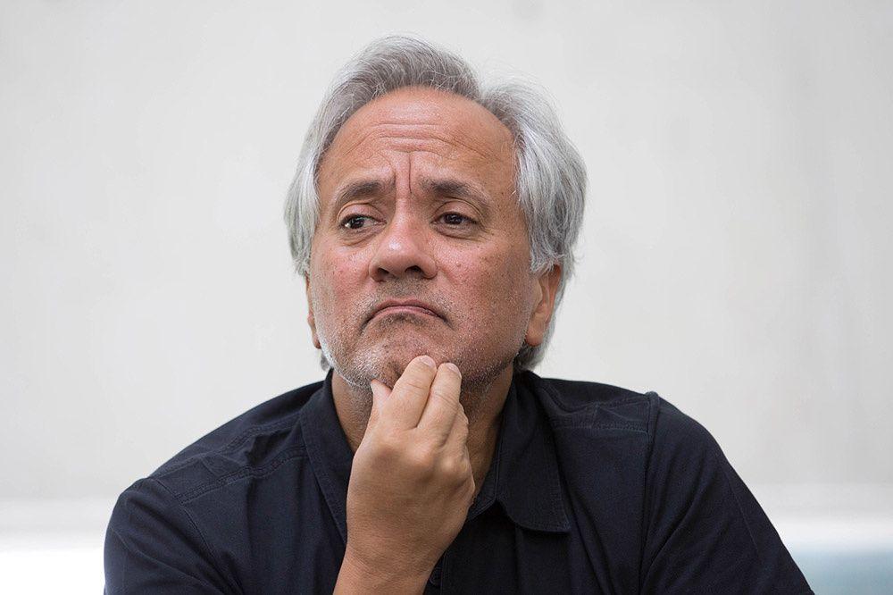 Israël : le sculpteur Anish Kapoor reçoit le prix Genesis