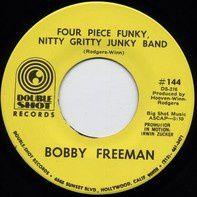 BOBBY FREEMAN LE CHANTEUR DE DO YOU WANNA DANCE EST MORT DANS l'INDIFERENCE MEDIATIQUE (13 JUIN 1940/ 28 JANVIER 2017)