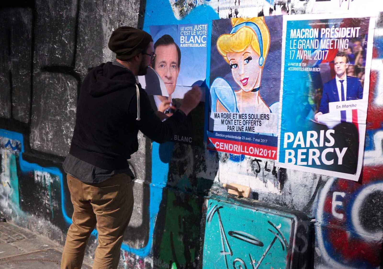 LES ELECTIONS FRANCAISES PAR COMBO