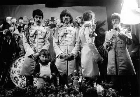 It Was 50 Years Ago Today!  Sgt Pepper  Taught The Band To Play... SUPER DELUXE EDITION OUT MAY 26TH 2017