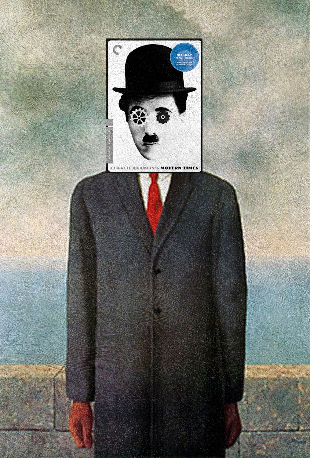 HOMMAGES A RENE MAGRITTE