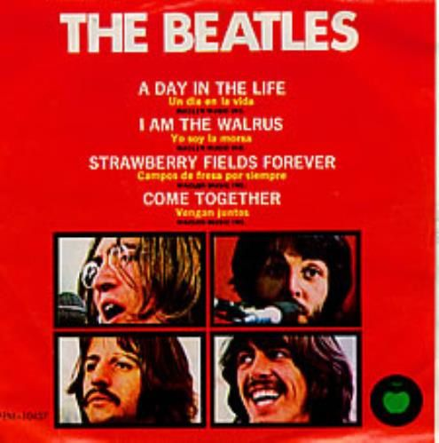 &quot&#x3B;A DAY IN THE LIFE&quot&#x3B; THE BEATLES (RECORDING SESSIONS 19-20 JANUARY-3-10-22 FEBRUARY 1967)