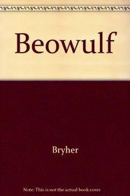 &quot&#x3B;BEOWULF&quot&#x3B; BRYHER (1948)