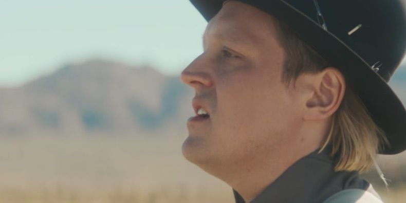 ARCADE FIRE &quot&#x3B;EVERYTHING NOW&quot&#x3B;