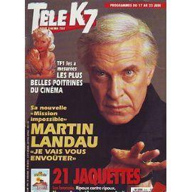 MARTIN LANDAU VIENT DE MOURIR (20 JUIN 1928-15 JUILLET 2017)