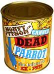 MONTY PYTHON'S DEAD PARROT