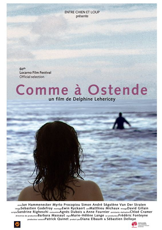 COMME A OSTENDE