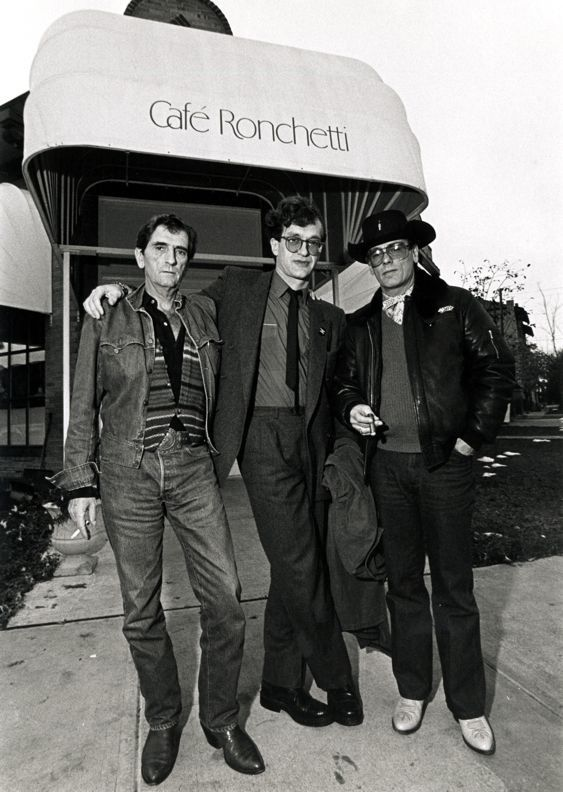 WITH WIM WENDERS